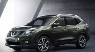 Как купить новый  Nissan X-Trail