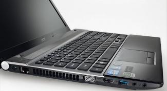 Как разобрать ноутбук Acer Aspire V3-571G