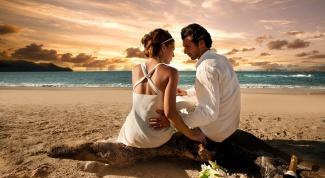 Причины брака без любви