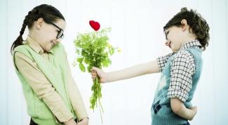 Как сделать так, чтобы мальчик в тебя влюбился