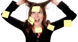 Как бороться со стрессом эффективно