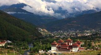Государство Бутан