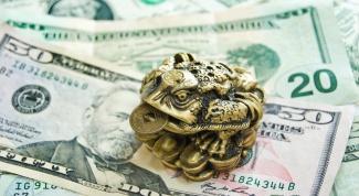 Фэн-шуй для привлечения денег и удачи