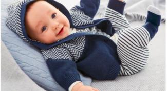 Как сэкономить при покупке детской одежды бренда Next