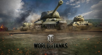 Как быстро научиться играть в World of Tanks