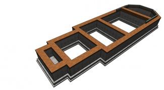Как правильно выбрать тип фундамента для частного дома