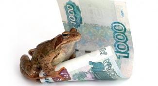 Народные приметы, привлекающие деньги и оберегающие от финансовых потерь