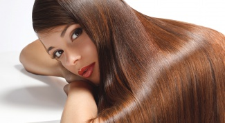 How to wash off the paint from the hair to natural color at home