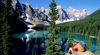 Популярные экологические путешествия