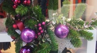 Интересные идеи для украшения новогодней елки
