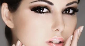 Как правильно красить ассиметричные брови