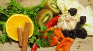 Как использовать полезные свойства клетчатки для похудения