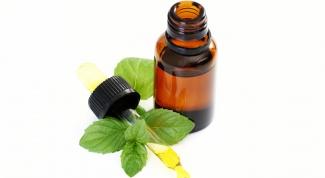 Свойства и применение эфирного масла мяты луговой