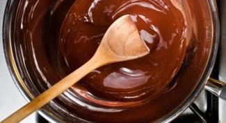 Простой рецепт приготовления горячего шоколада