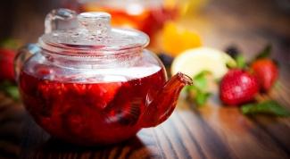 Согревающие осенние напитки от стресса