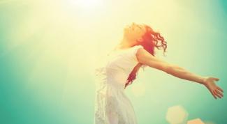Как стать счастливым: 7 шагов к успеху