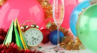 Что нужно сделать до Нового года