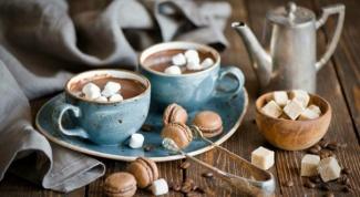 Как варить кофе: несколько популярных способов