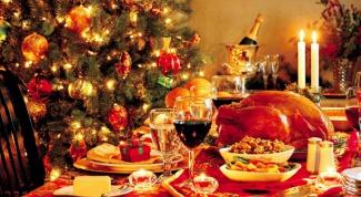 Какие блюда приготовить на Новый год