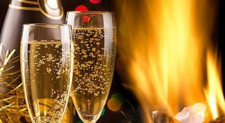Какое шампанское лучше всего выбрать на Новый год