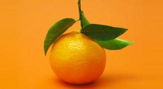 О пользе мандаринов для здоровья