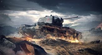 Лучший танк 6 уровня в World of Tanks