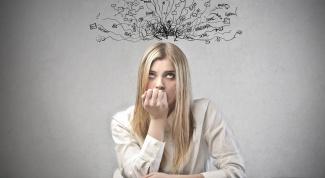Как остановить негативные мысли