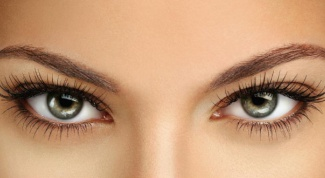 The permanent make-up eyebrow henna: reviews and photos