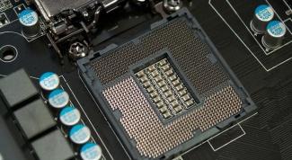 Какие бывают сокеты для процессоров