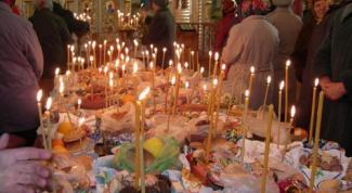 Дмитриевская родительская суббота: особый день поминовения усопших