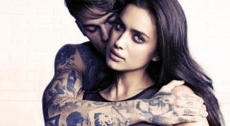 Как свести татуировку с минимальным ущербом для здоровья