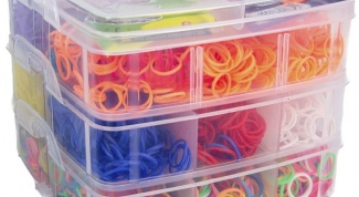 Опасны ли резинки для плетения браслетов