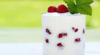 Как выбрать вкусный и полезный йогурт?