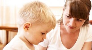 Как правильно отказать ребенку