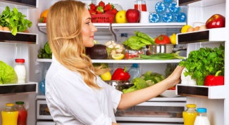 Хранение продуктов в холодильнике. Что нельзя хранить?