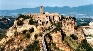 Все дороги ведут в Лацио