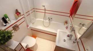 Как сделать ванную комнату безопасной