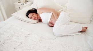 Геморрой при беременности: лечение в домашних условиях