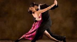 Самые романтические ритуалы в аргентинском танго