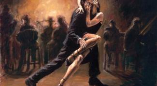 Как аргентинское танго меняет жизнь