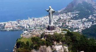 Бары и рестораны Рио-де-Жанейро
