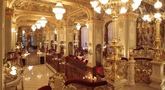 Кафе и рестораны Будапешта