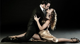 Помощь аргентинского танго в укреплении отношений