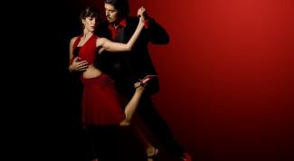 Как стать хорошей парой с помощью аргентинского танго