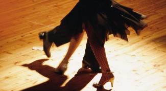 Почему занятия аргентинским танго полезны для здоровья