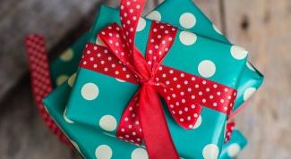 Новые идеи подарков для любимого мужчины