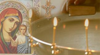 Сколько времени длится крещение