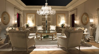 Как правильно оформить интерьер в стиле барокко