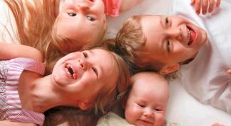 Какие выплаты положены за третьего ребенка