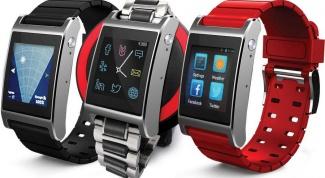 Нужны ли вам смарт-часы?